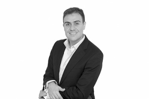 Javier Molinos - Managing Director & Owner of European Tours