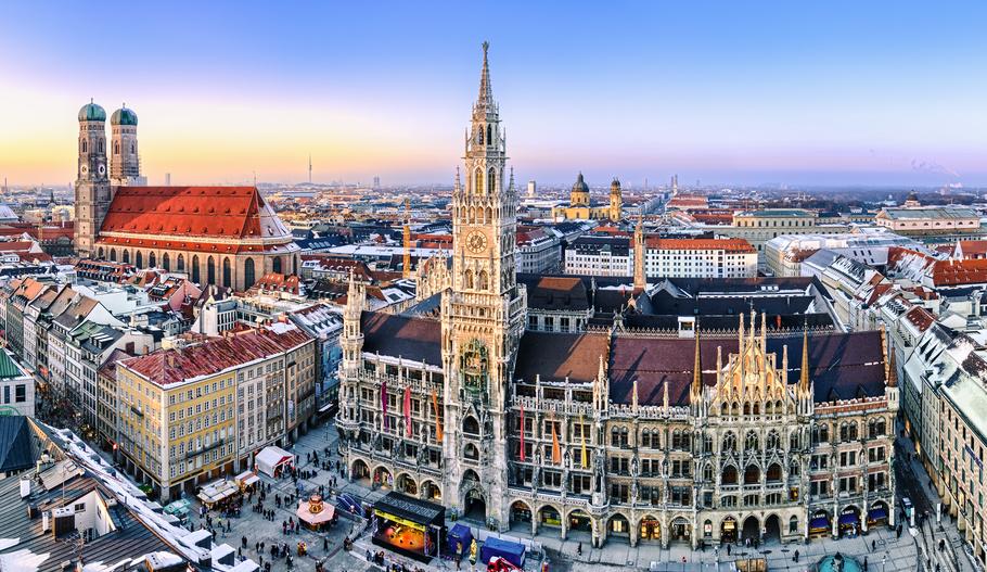 MunichMünchen