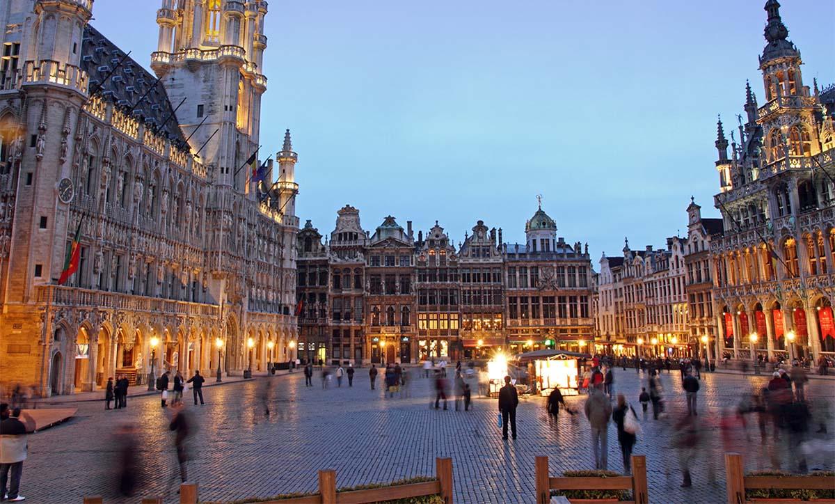 European Tours