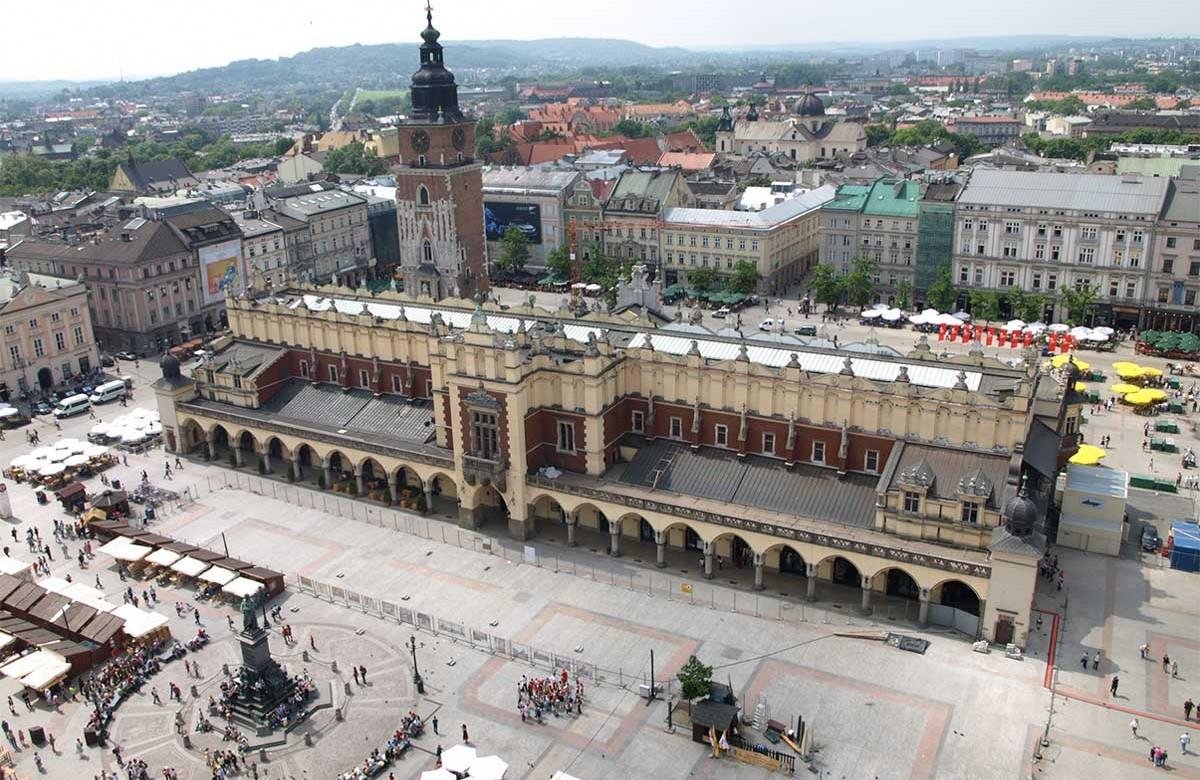 KrakowKrakau